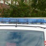 Automobilist onder invloed betrokken bij verkeersongeval