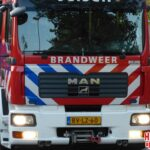 Man overleden bij woningbrand Leidseplein [update]