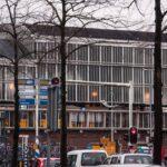 College door Marion Derksen in de Bibliotheek op het station