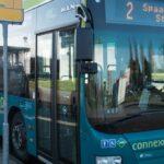 Duurzamer en beter openbaar vervoer Haarlem-IJmond