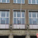 Haarlemse scholen debatteren tijdens NK Scholieren over lhbt-docenten en chatdiensten