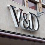 Pand V&D Schalkwijk verkocht