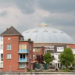 Vragen aan de markt over toekomst koepelgevangenis Haarlem