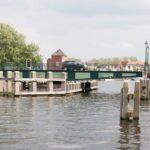 Ontdek Haarlem vanaf het water