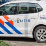 Drie Roemenen aangehouden wegens bezit van een geprepareerde tas