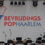 37e editie Bevrijdingspop Haarlem met Bombino en Spinvis