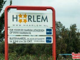 stock Haarlem