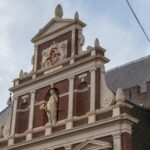150ste Nieuwste Blokker geopend in Haarlem