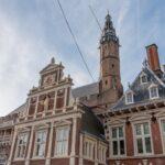 PvdA Haarlem in gesprek met bewoners Boerhaavewijk