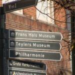 Skeletten Botermarkt in Haarlem mogelijk buitenlanders