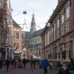 Kunst en cultuur in Haarlem legt accent jaar lang op Haarlem-Vlaanderen