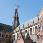 Haarlem zoekt een nieuwe stadsdichter