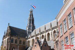 Sint Bavo Haarlem. Fotografie: Hans van Leuven / Madrieco.nl.