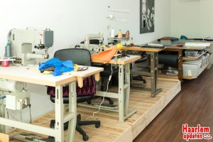 Workshops. Made Buy Nana. Fotografie: Hans van Leuven / Madrieco.nl.