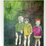 Expositie van werk van Marion Boon bij Made Buy Nana. Fotografie: Hans van Leuven / Madrieco.nl.