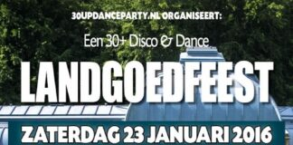 Landgoedfeest Swingsteesjun.