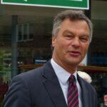 Eerste afscheidsinterview burgemeester geannuleerd