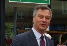Bernt Schneiders. Fotografie: Hans van Leuven / Madrieco.nl.