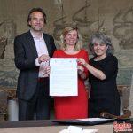 Haarlem en Zandvoort gaan samenwerken met het UAF