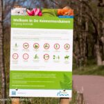 Nationaal Park Zuid-Kennemerland als leslokaal