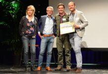 Kleine Wildernis beste Groene Initiatief Noord-Holland. Fotografie: Melanie van Zweeden.