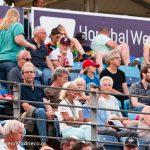 Doorstart Honkbalweek in 2018