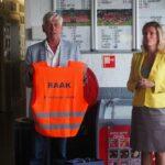 Werkervaringsplaatsen bij DSS, IJsbaan Haarlem en SRO