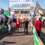 Jeugdsportfonds Haarlem het goede doel van de Vitaminstore Halve van Haarlem