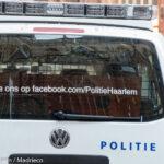 Aanhouding verdachte van mishandeling na melding via Facebook