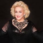 Karin Bloemen treedt 10 november in de Philharmonie op voor mantelzorgers
