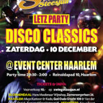 30up Disco Classics Party by Swingsteesjun