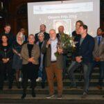 Cor van der Geest ontvangt oeuvreprijs