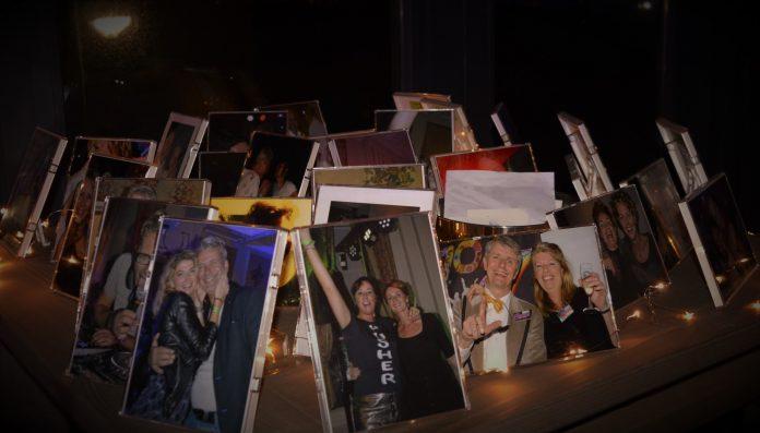 PR foto Letz Party Haarlem.