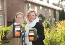 PR foto Oranje Fonds. © Oranje Fonds - Jeannette Schols.
