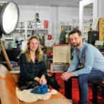 Home Stock pop-up winkel in Haarlem succes en start op vaste locatie