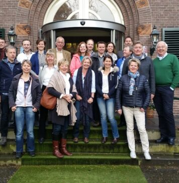 PR Foto Rotaryclub Santpoort-Brederode.