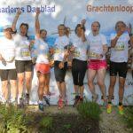 Inschrijving geopend voor de Haarlems Dagblad Grachtenloop 2017