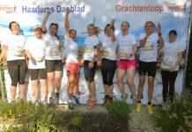 Foto: Organisatie Haarlems Dagblad Grachtenloop.