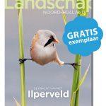 Hét natuurtijdschrift van Noord-Holland voor iedereen beschikbaar