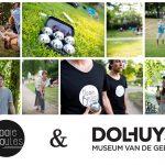 Mooie Boules keert terug op Haarlemse bodem