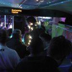 Groenlinks Haarlem en PvdA Haarlem pleiten voor extra nachttreinen