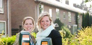 Oranjefondscollecte. Foto ©Oranje Fonds - Bart Homburg.