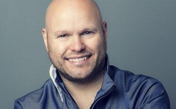 MasterChef Bart van Berkel. PR Foto.