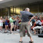 Ricciotti ensemble brengt Highlands naar de lage landen