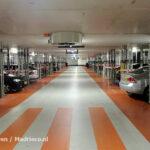 Parkeergarage Marsmanplein weer open