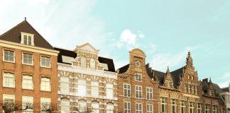 De ruimtelijke strategie vormt de 'beleidsparaplu' waaraan verschillende omgevingsvergunningaanvragen getoetst kunnen worden. Nu al werpt dit zijn vruchten af. Op 26 september jongstleden ging de Adviescommissie Ruimtelijke Kwaliteit akkoord met de gevelontwerpen. Foto: Gemeente Haarlem.
