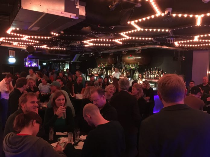 PR foto Rotaract Haarlem.