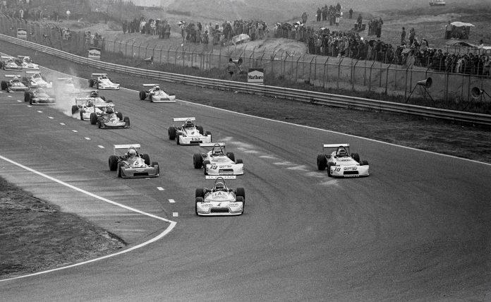 FIA Historic Formula 3 European Cup. Fotografie: Fotostudio Pieter E Kamp.