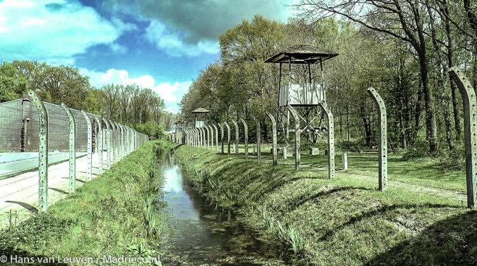 Kamp Vught. Fotografie: Hans van Leuven / Madrieco.nl.