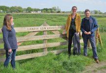 Landje van Gruijters. Foto: St. Duurzaam Natuurbeheer Landje van Gruijters.